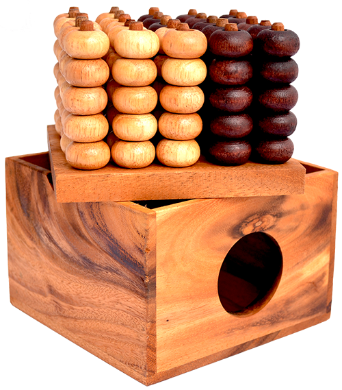 wholesale from thai wooden games, thailand chiang mai, connect four wooden bingo