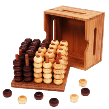thai wooden games strategy game bing 3d 5x5 connect four wooden games chiang mai thailand